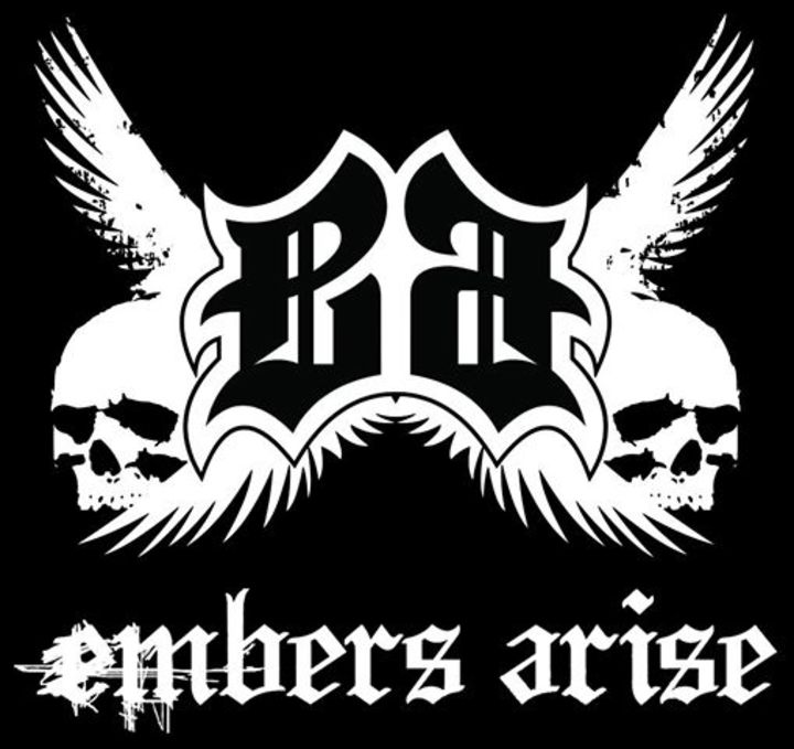 Embers Arise Tour Dates