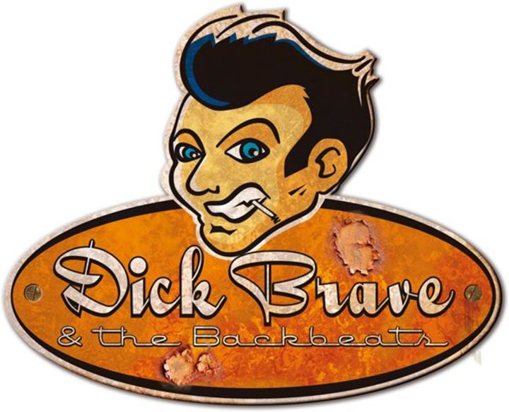 Dick Brave & The Backbeats Tour Dates