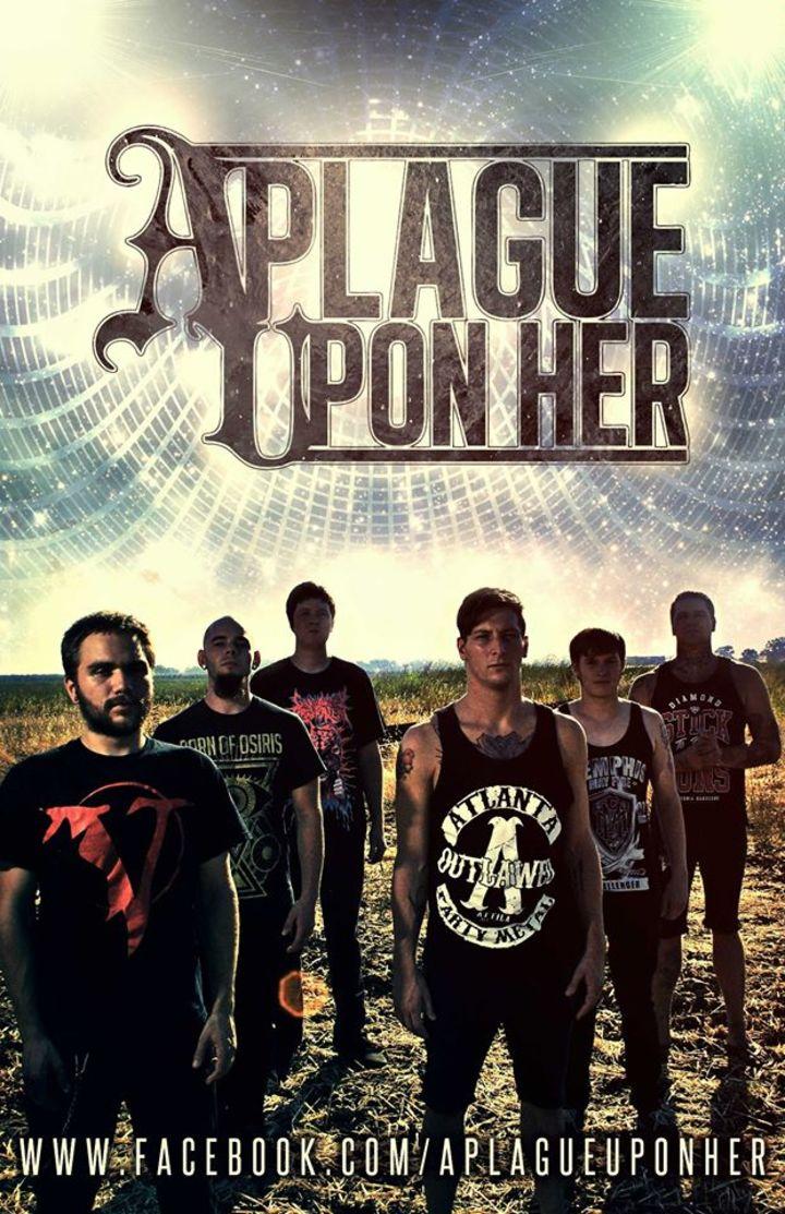 A Plague Upon Her Tour Dates