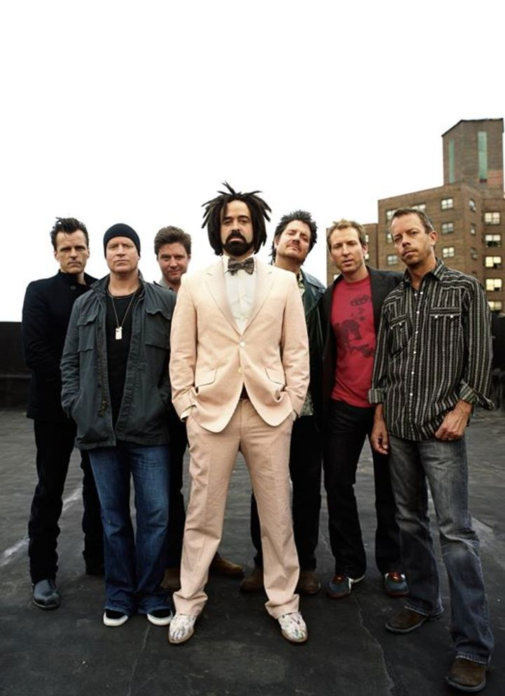 Counting Crows @ O2 Academy Birmingham - Birmingham, United Kingdom