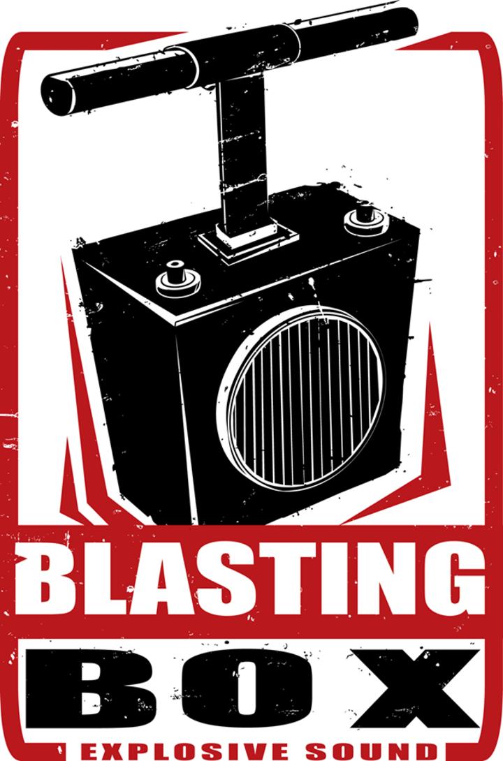 BLASTING BOX Tour Dates