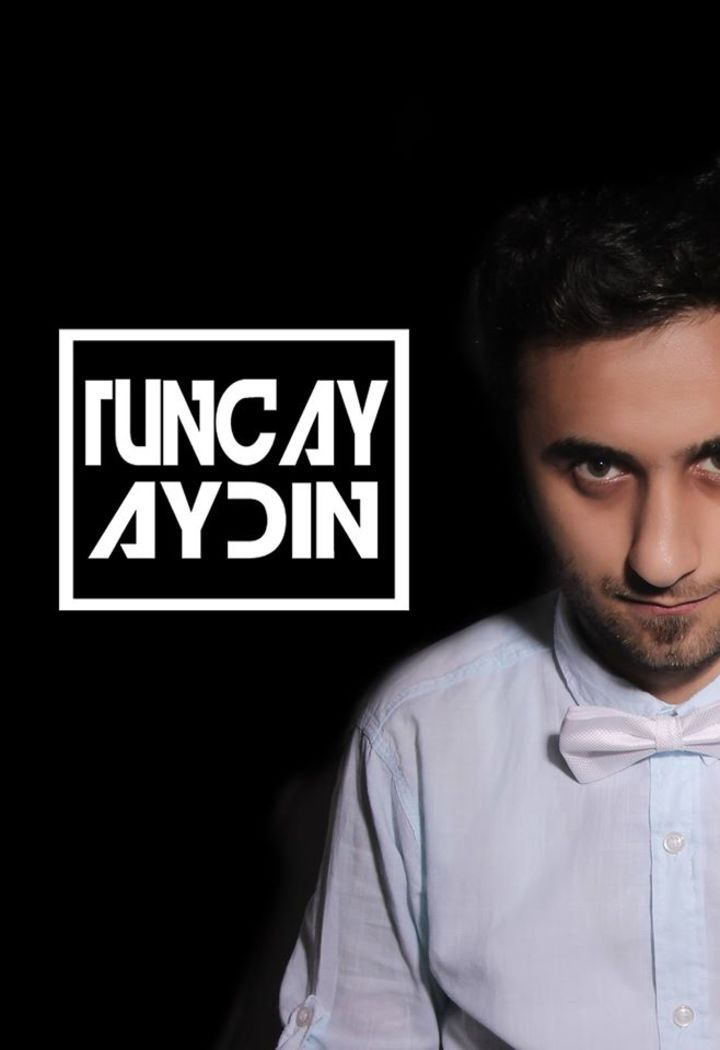 DJ Tuncay AYDIN Tour Dates