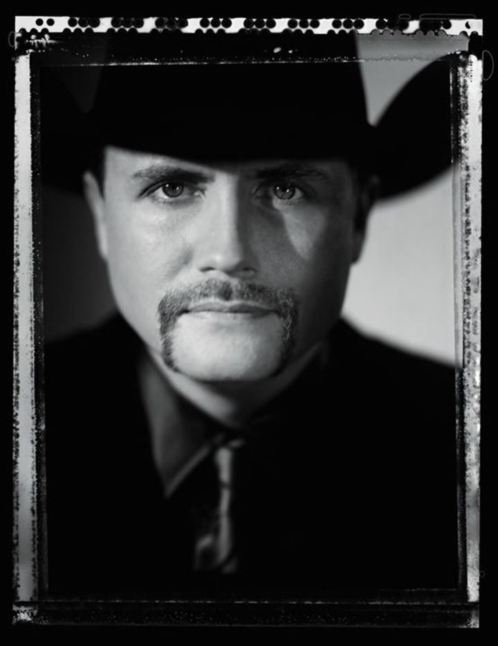 John Rich Tour Dates
