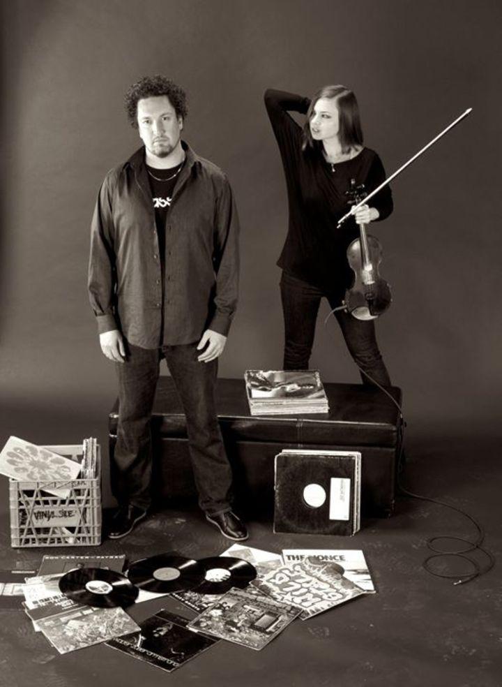Violin vs. Vinyl Tour Dates