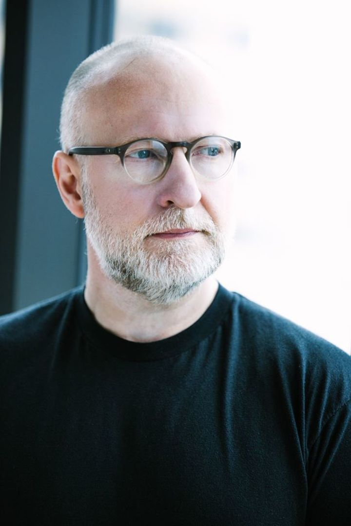 Bob Mould @ The Music Box - Cleveland, OH