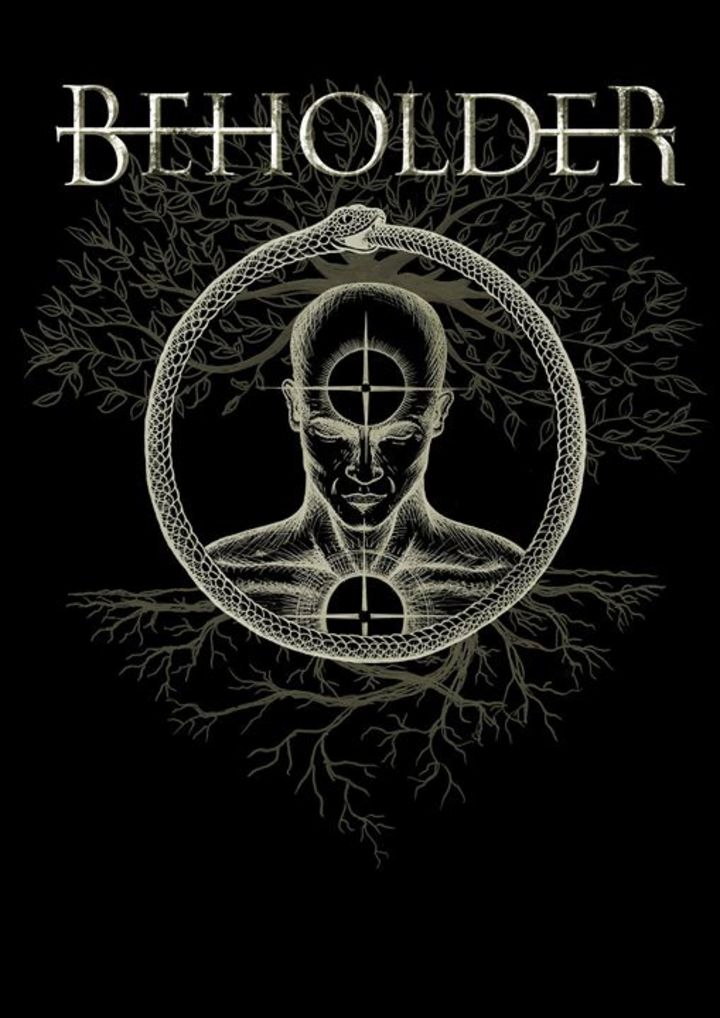 Beholder (UK) Tour Dates