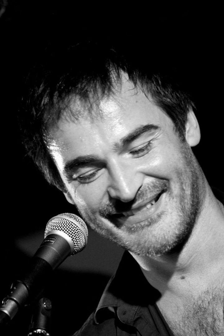 Stéphane Mondino Tour Dates