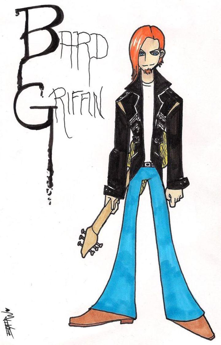Bard Griffin Tour Dates
