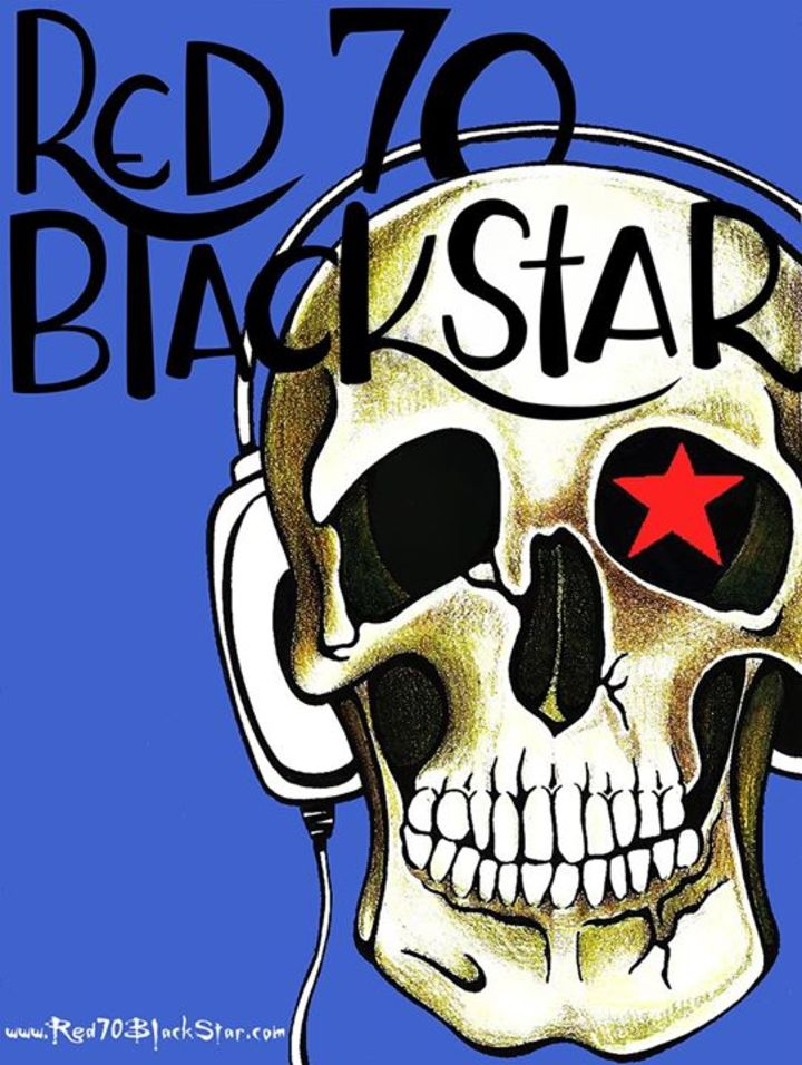 Red 70 BlackStaR Tour Dates