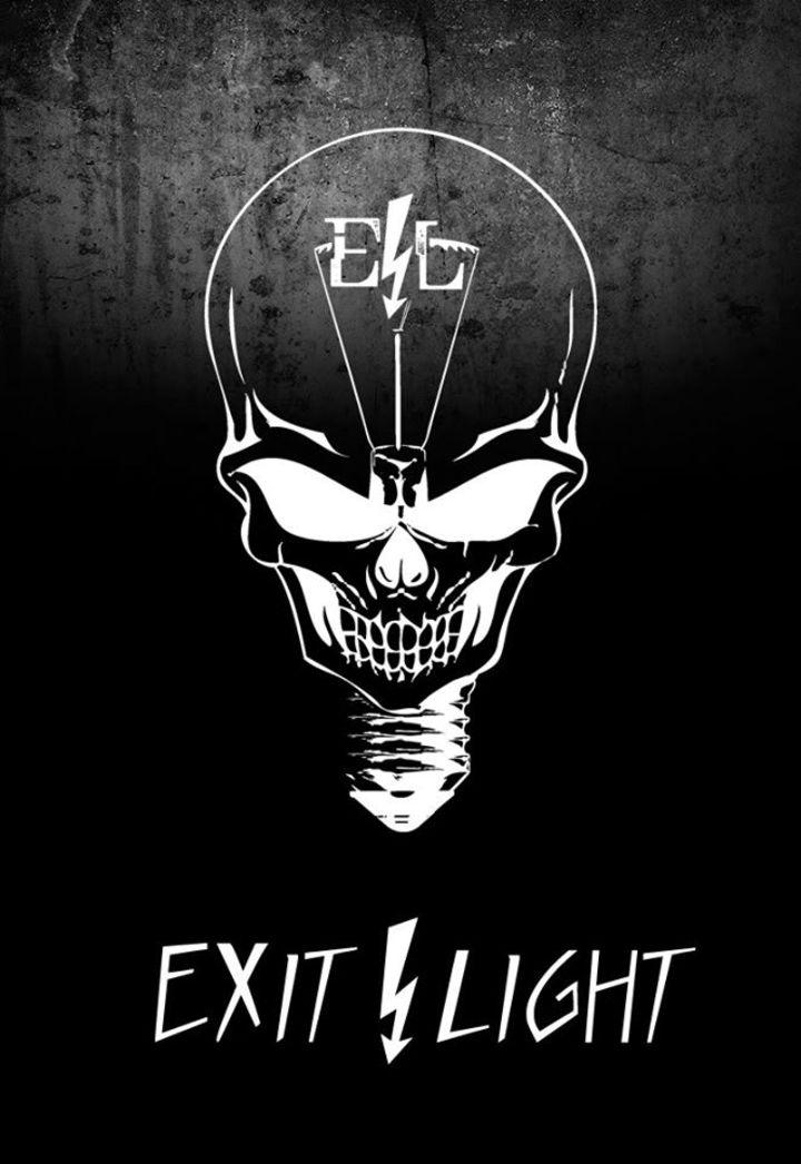 Exit ϟ Light Tour Dates