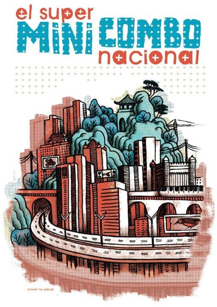 El Super Mini Combo Nacional Tour Dates