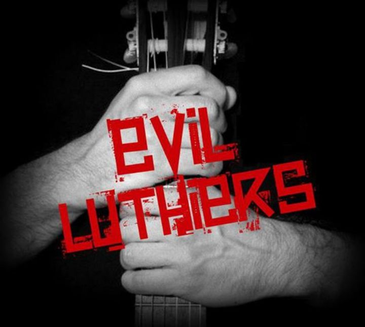 Evil Luthiers Tour Dates