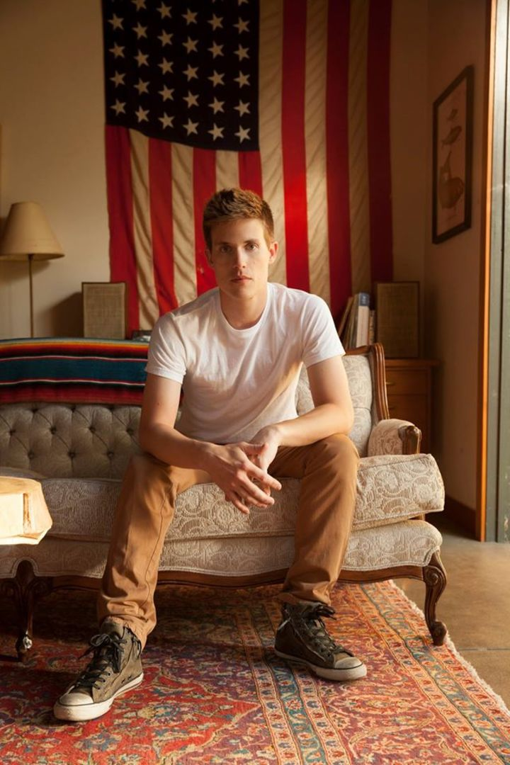 Jonny Lang @ Charleston Music Hall - Charleston, SC