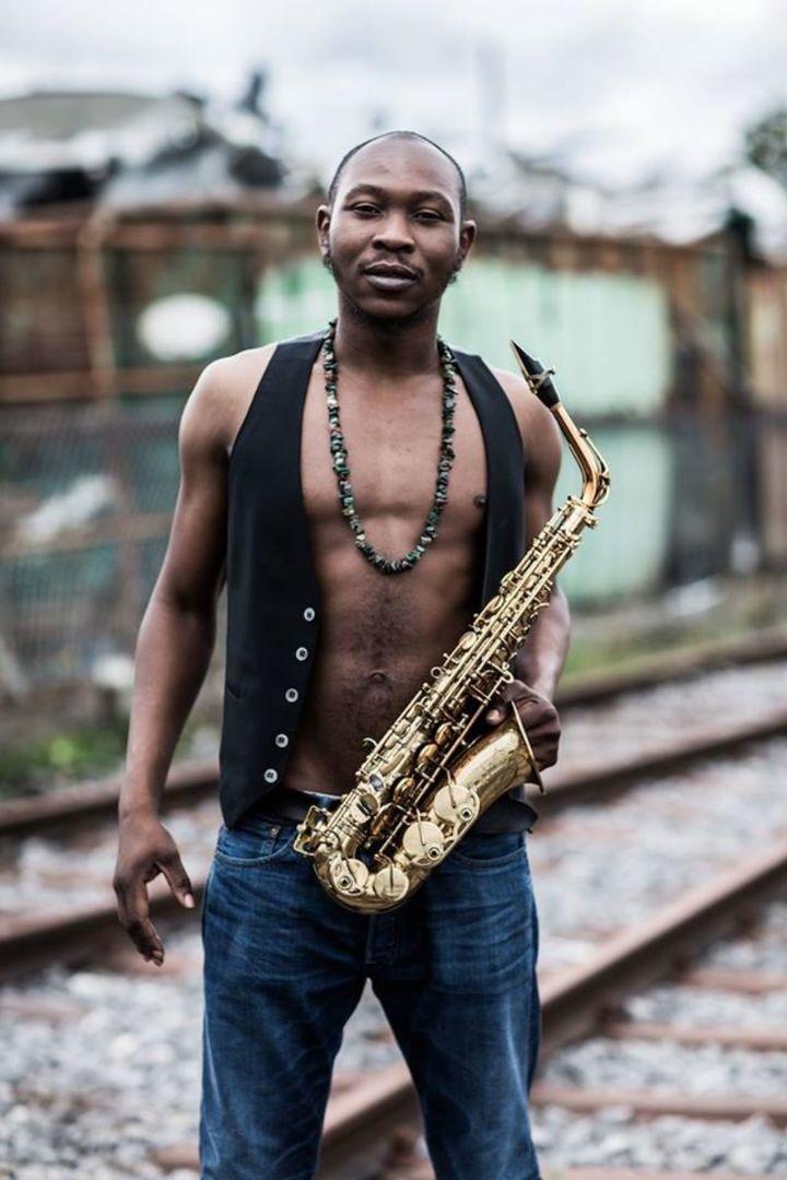 Seun Anikulapo Kuti @ The Fillmore Silver Spring - Silver Spring, MD