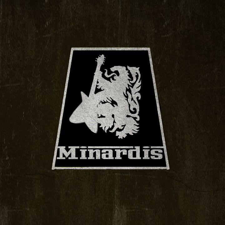 Minardis Tour Dates