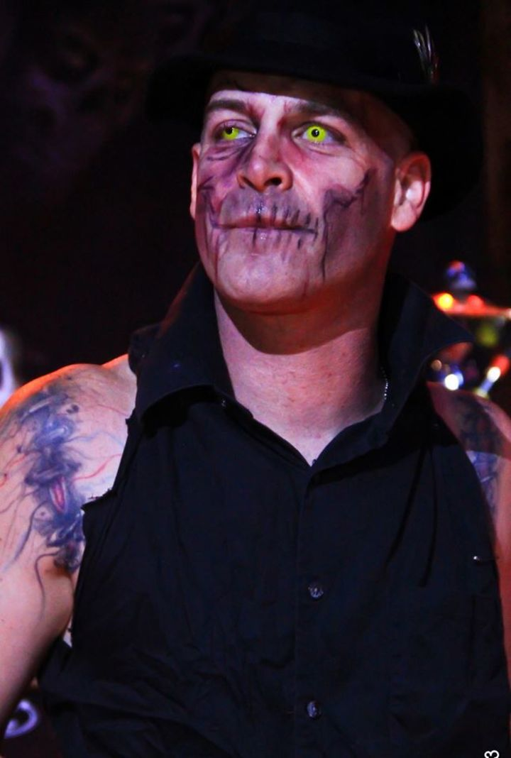 Michale Graves @ Ale Mary's at the Bittenbender - Scranton, PA