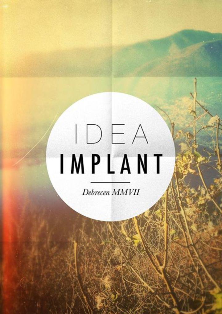 Idea Implant Tour Dates