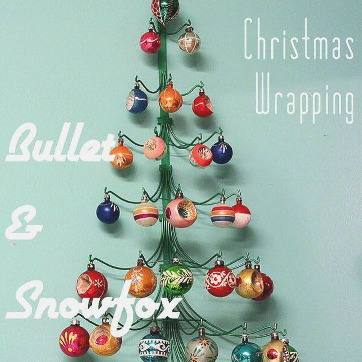 Bullet and Snowfox Tour Dates