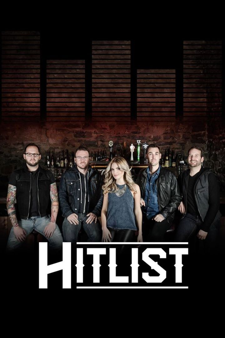 Hitlist Rock Band Tour Dates