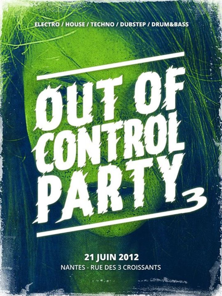 Out of Control Tour Dates