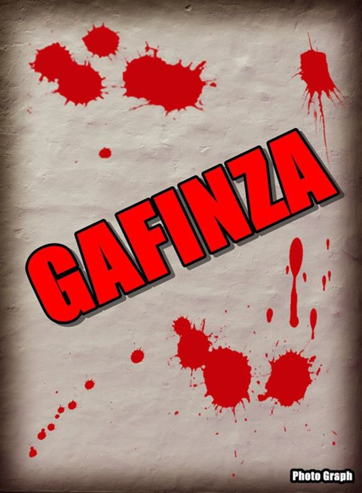 GAFINZA Tour Dates