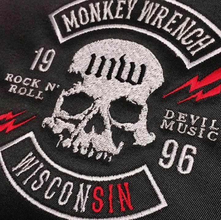 Monkey Wrench Tour Dates