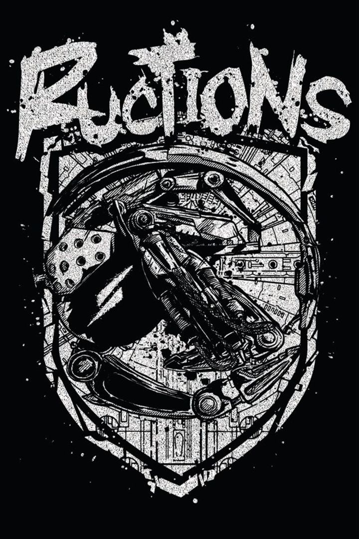 Ructions Tour Dates