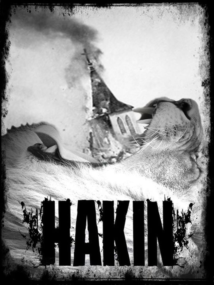 Hakin Tour Dates