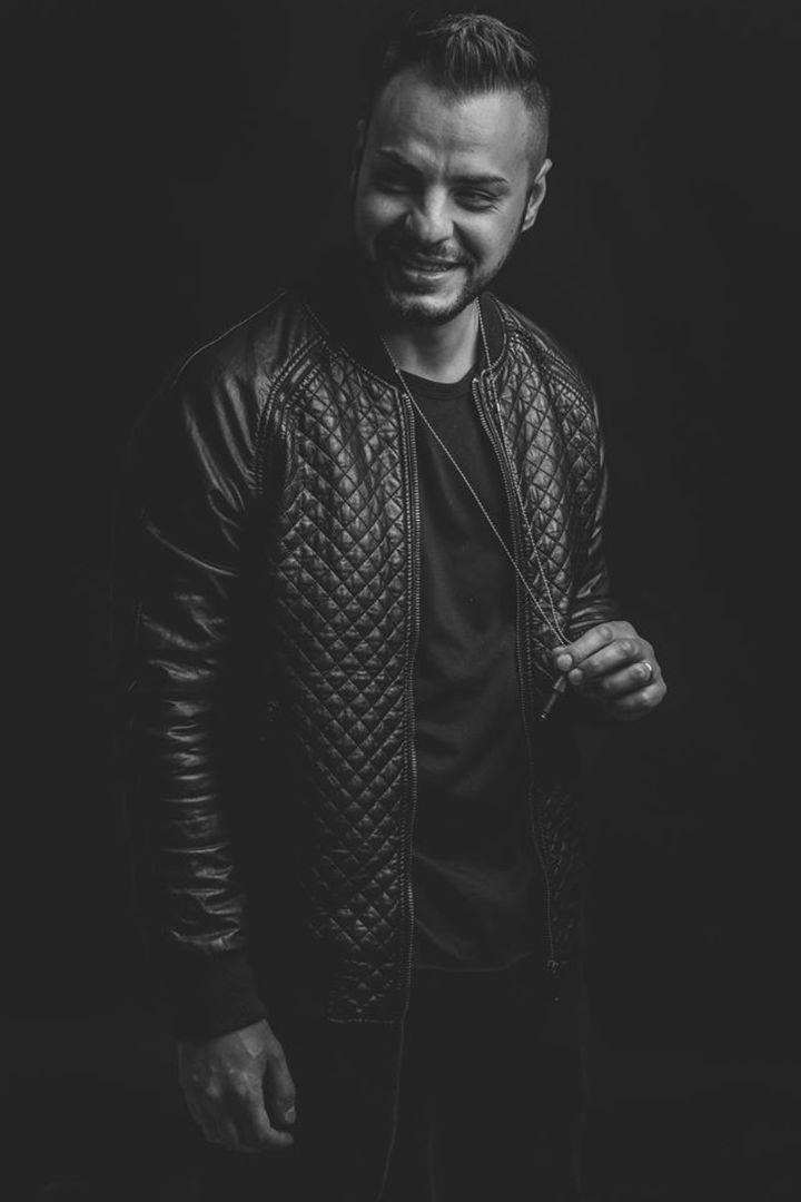 Ruben Mandolini Tour Dates
