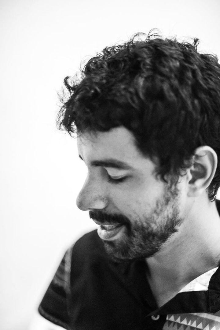 Caio Castelo - Silêncio em Movimento Tour Dates