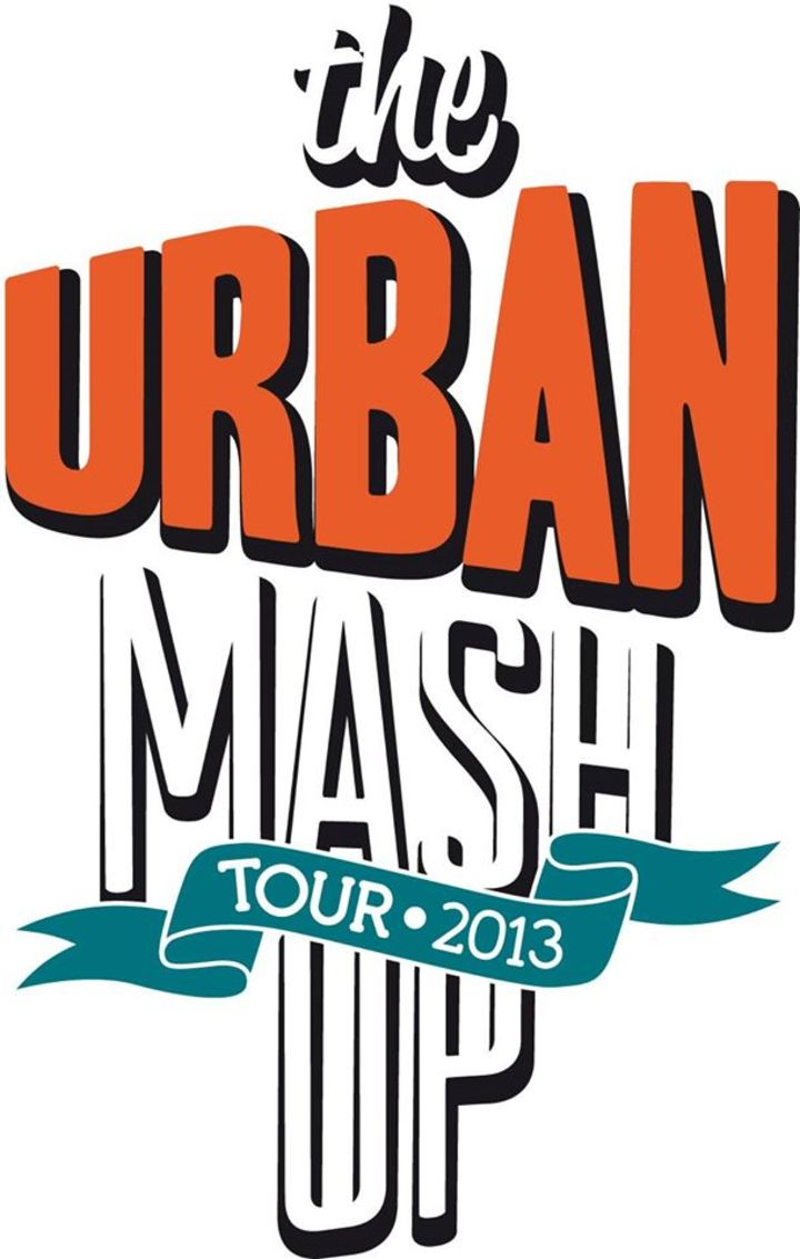 The Urban Mash Up Band Tour Dates