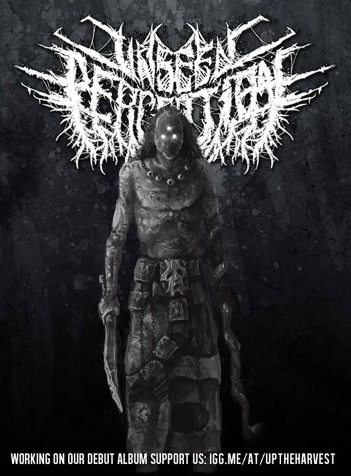 UnseeN PerceptioN Tour Dates