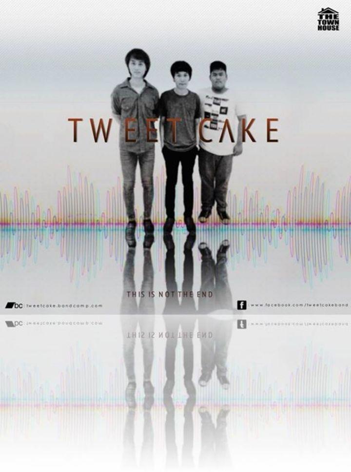 Tweet cake band Tour Dates