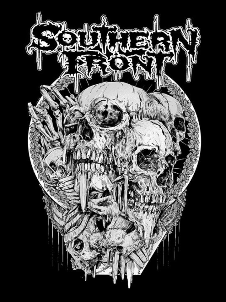 Southern Front Tour Dates
