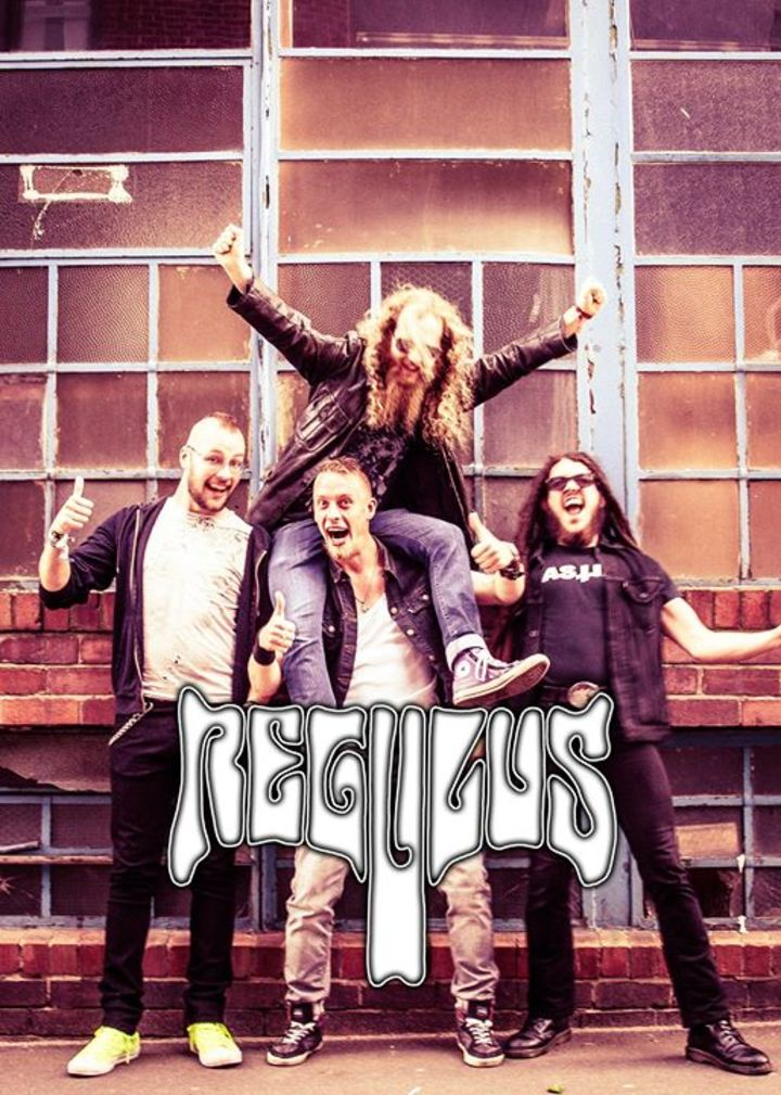 Regulus @ The Green Door Store - Brighton, United Kingdom