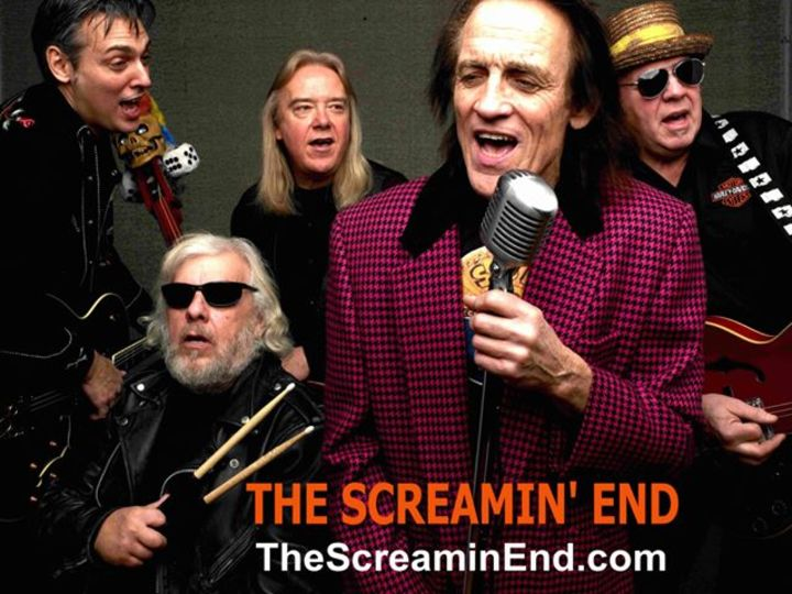The Screamin End Tour Dates