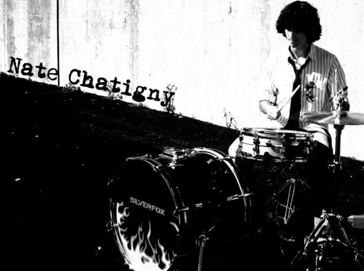 Nate Chatigny Music Tour Dates