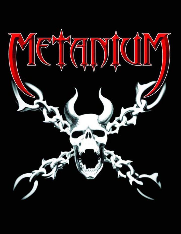 Metanium Tour Dates