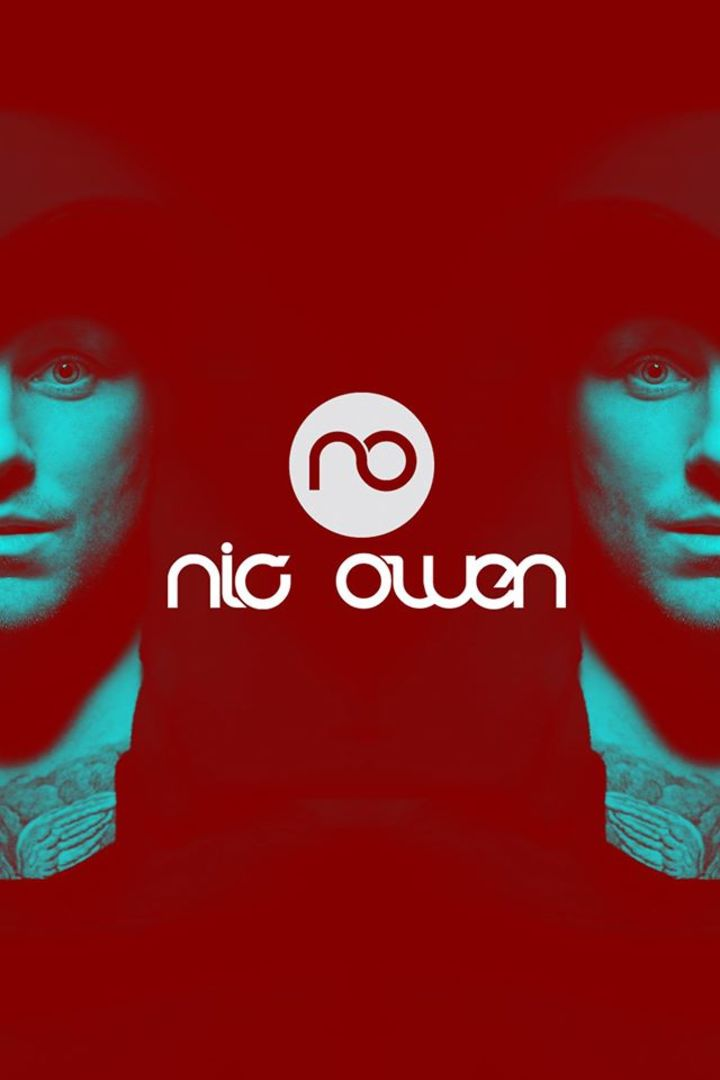 Nic Owen Tour Dates