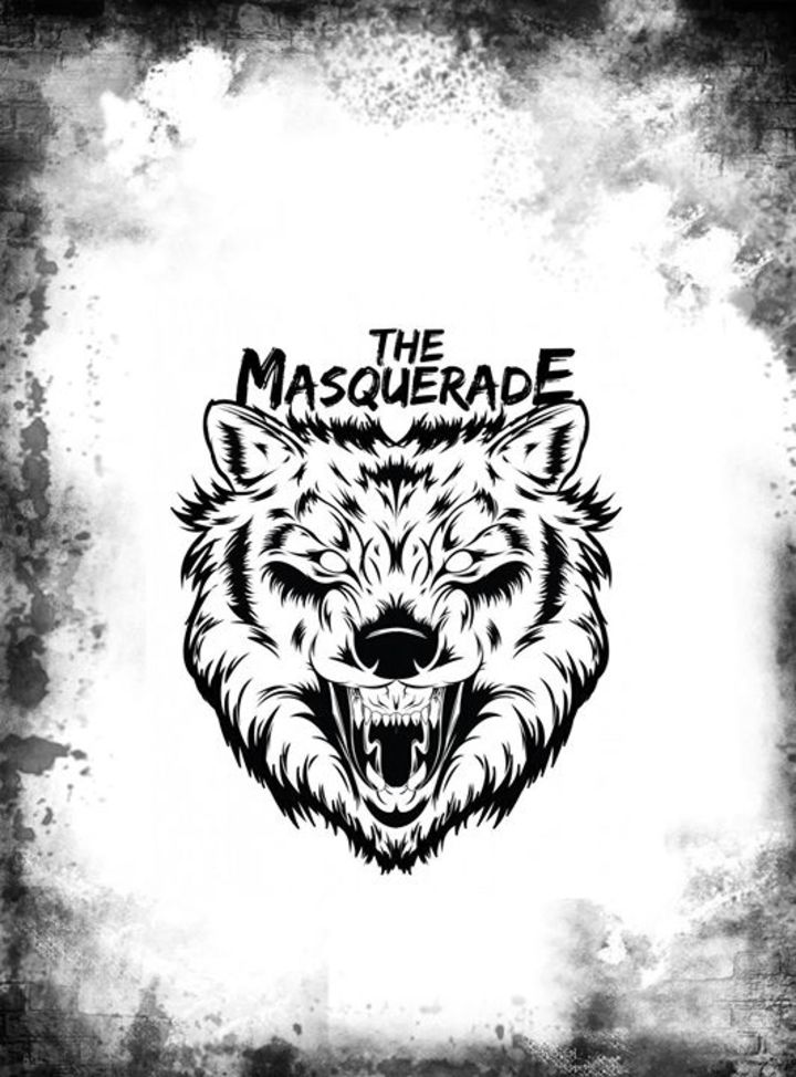 The Masquerade Tour Dates