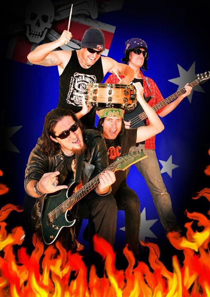 The Bogan Rock Show Tour Dates