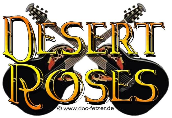 Desert Roses Tour Dates