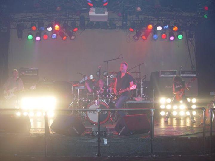Vollmer Band Tour Dates