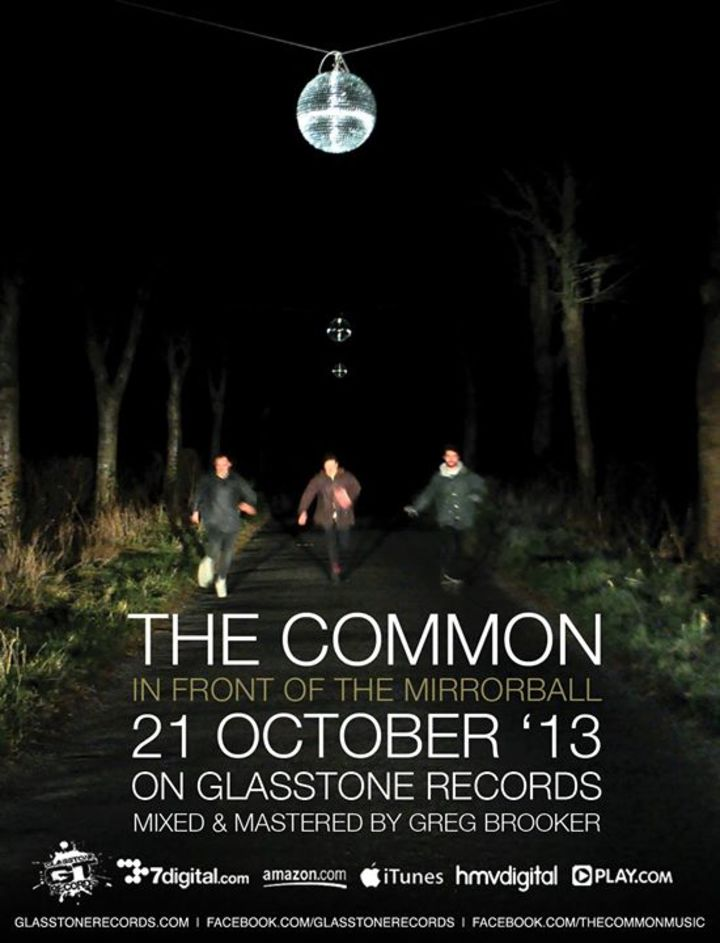 The Common Tour Dates