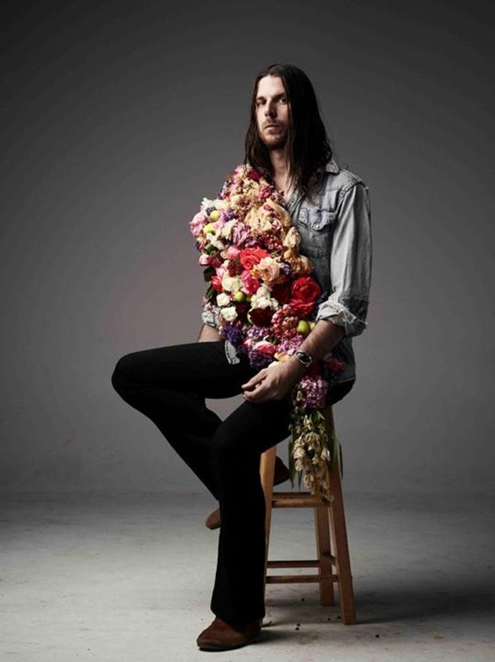 Jonathan Wilson @ The Kazimier - Liverpool, United Kingdom