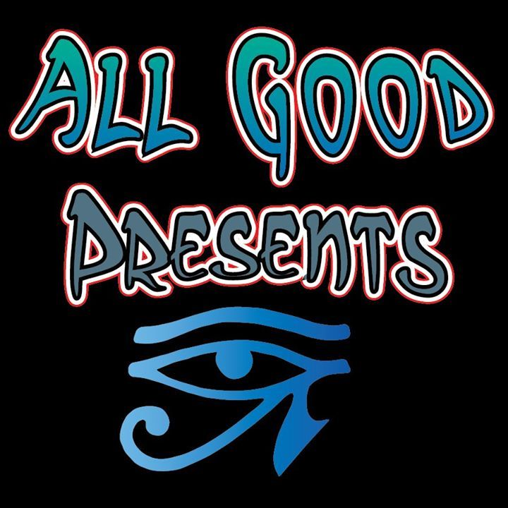 All Good Presents @ Greensky Bluegrass @ 9:30 Club - Washington, DC