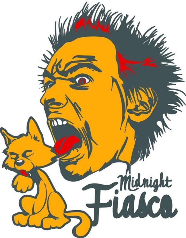 Midnight Fiasco Tour Dates