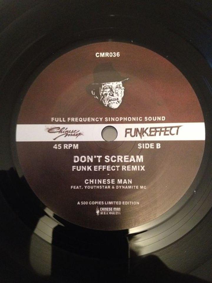 Funk Effect Tour Dates