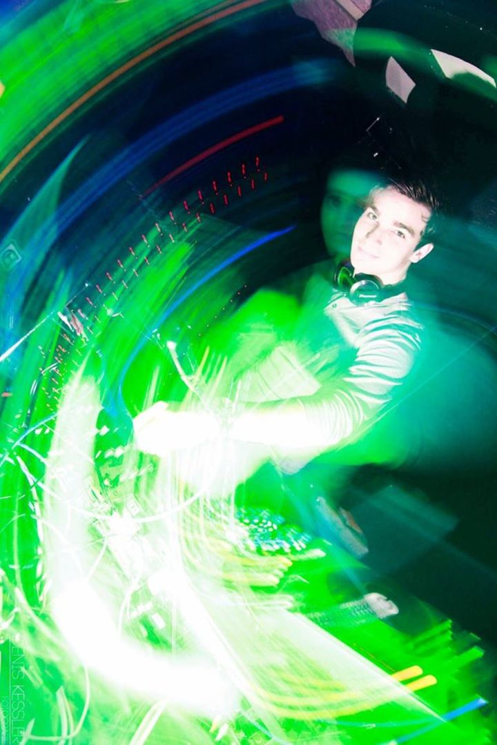 DJ La Work Tour Dates