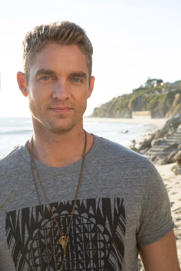 Brett Young @ James Brown Arena - Augusta, GA